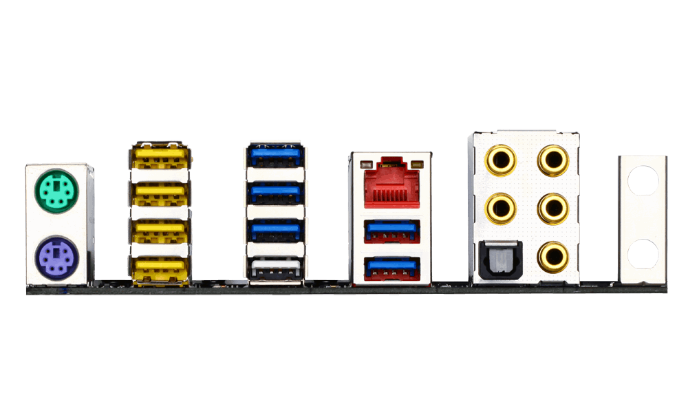 Gigabyte GA-X99-Gaming 5-Motherboard