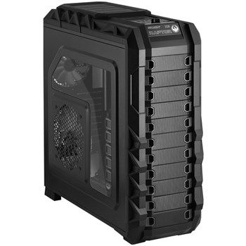 Green X8 Raptor Case