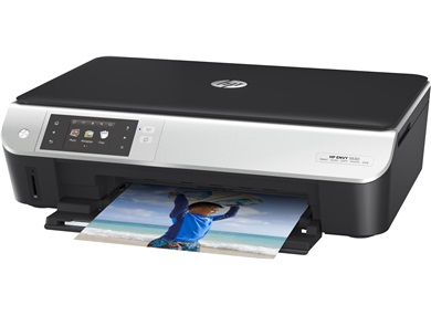 HP ENVY 5530 e-All-in-One Printe (3)