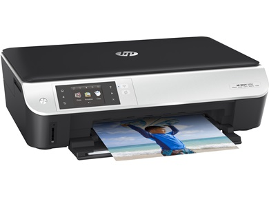 HP ENVY 5530 e-All-in-One Printe (4)