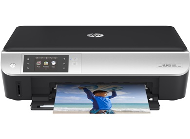 HP ENVY 5530 e-All-in-One Printe (5)