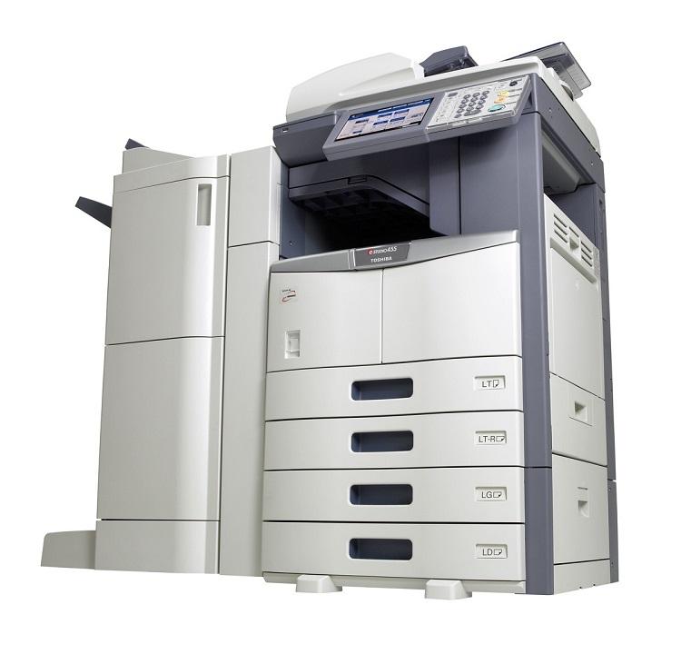 Toshiba E STUDIO 355
