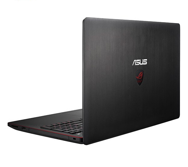 ASUS G550JX – core i7 Laptop