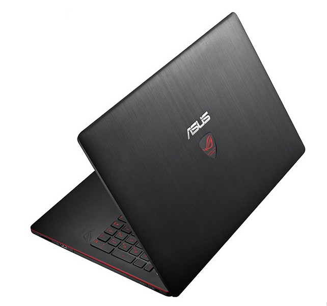 ASUS-G550JX core i7 Laptop