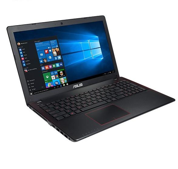 ASUS K550 JX core i7 Laptop