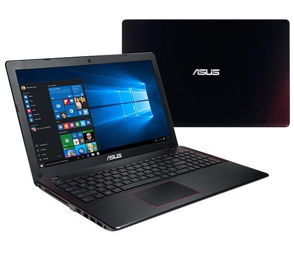 ASUS K550 JX core i7-Laptop