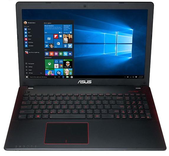 ASUS K550 JX core i7