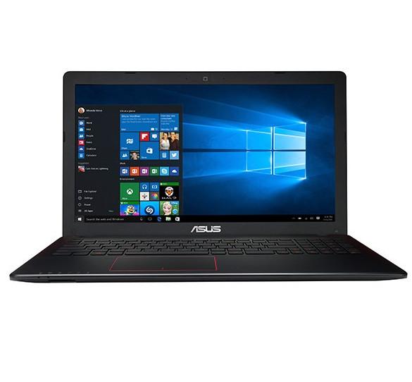 ASUS K550 JX core