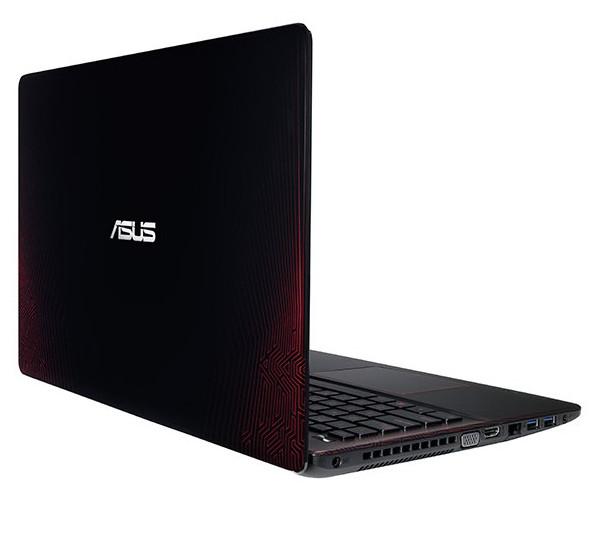 ASUS K550 JX