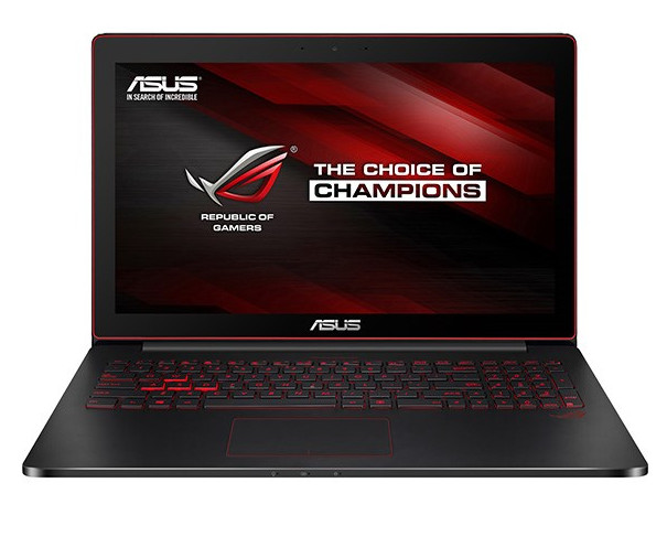 Asus G501JW core i7 Laptop