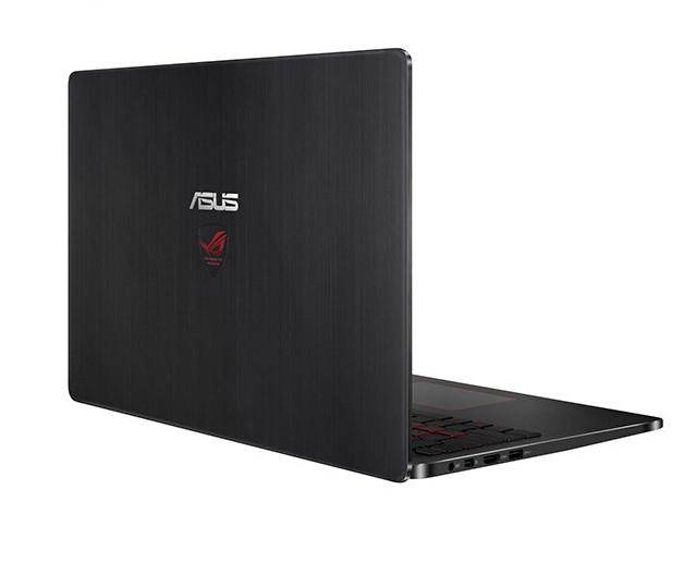 Asus G501JW