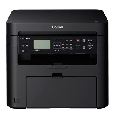 Canon i-SENSYS MF211 Laser Printer