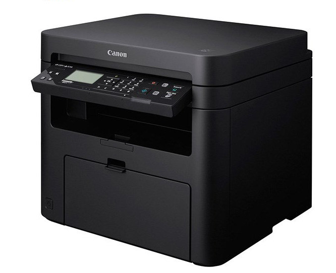 Canon i-SENSYS MF211 Laser-Printer