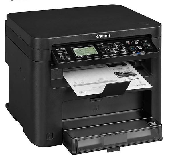 Canon i-SENSYS MF212W Printer