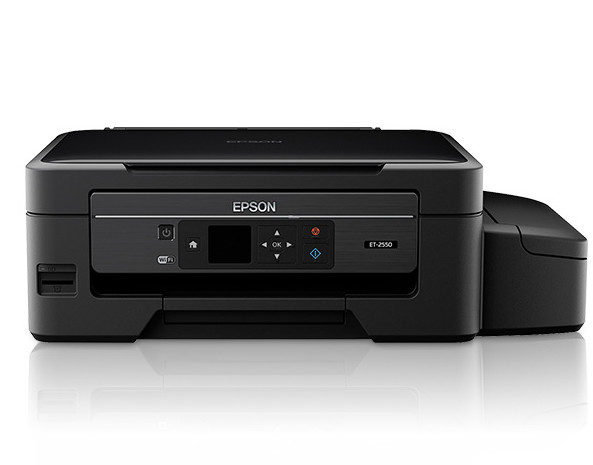 Epson Expression ET-2550 EcoTank™ All-in-One Printer