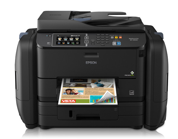 Epson WorkForce Pro-WF-R4640 EcoTank