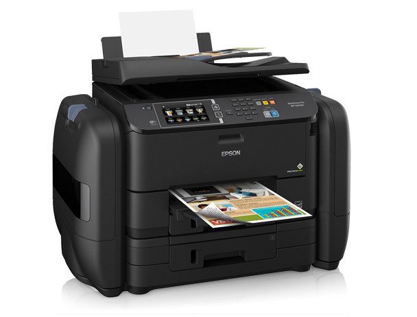 Epson-WorkForce Pro WF-R4640 EcoTank