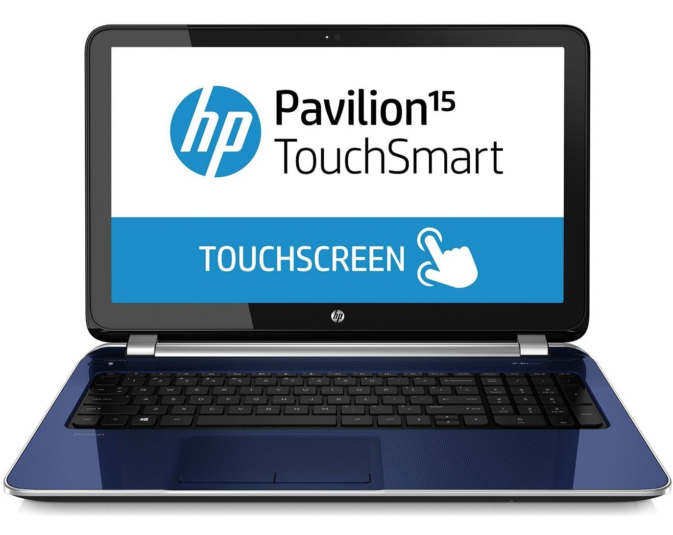HP Pavilion 15 p107 Notebook