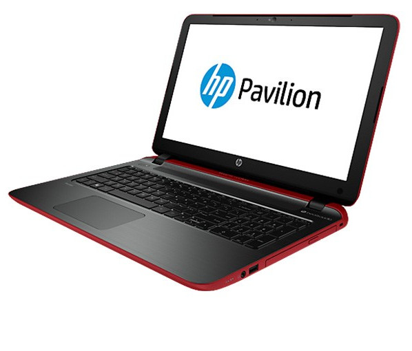 HP Pavilion15-p245ne laptop