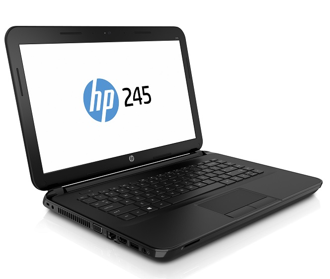laptop hp p245