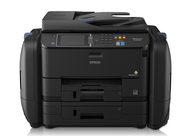 printer Epson WorkForce Pro WF-R4640 EcoTank
