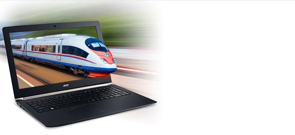 ACER Aspire V15 Nitro Core i7 laptop