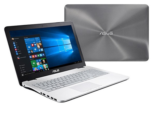 ASUS N551VW core i7 Laptop