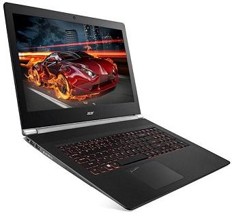 Acer V17 Nitro VN7-791G-76Z8 laptop