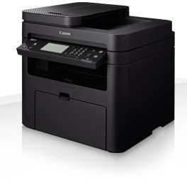 Canon i-SENSYS MF217w printer