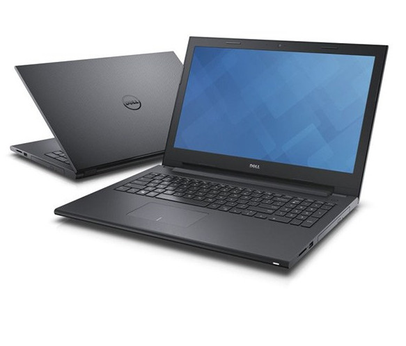 Dell INSPIRON 15-3543 core i5 laptop
