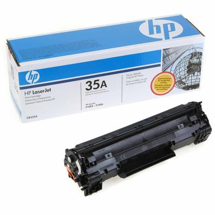 HP 35A catridge