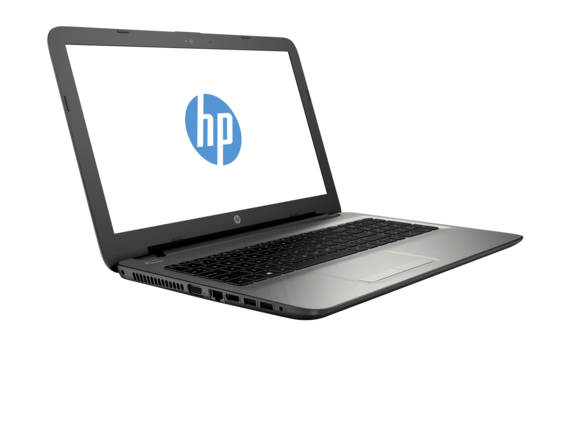 HP Notebook – 15-ac186nia