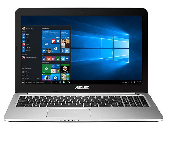 ASUS V502UX laptop