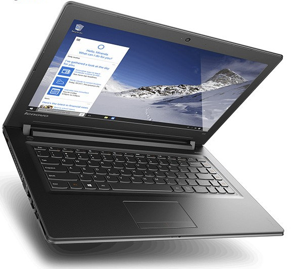 Lenovo-IdeaPad 300 laptop