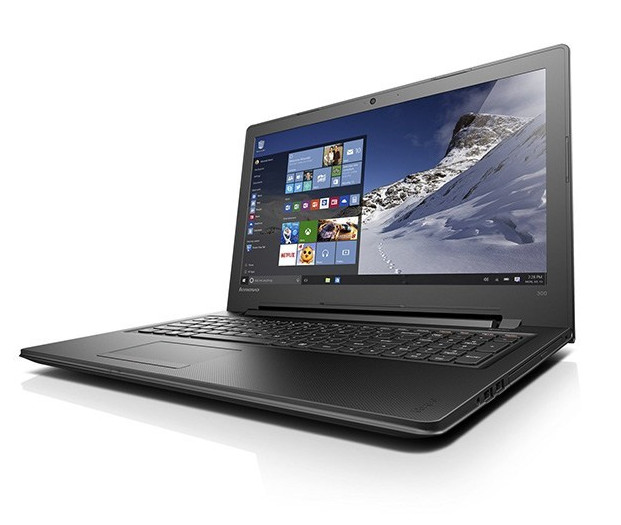 Lenovo IdeaPad 300- laptop