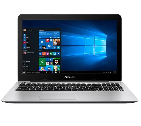 ASUS K556UF core i7 Laptop