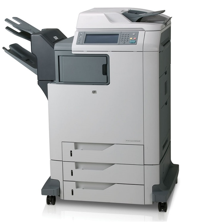 HP Color LaserJet 4730 MFP