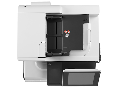 HP-LaserJet Enterprise 500 color MFP M575f(CD645A)
