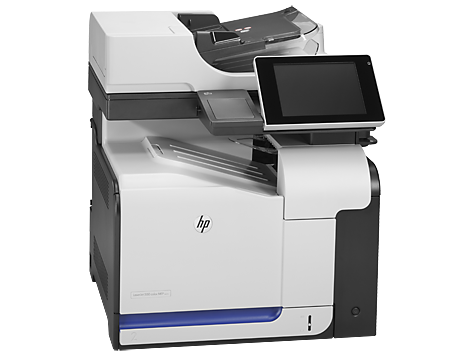 hp color laserjet 575DN