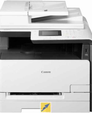 خرید پرینتر لیزری رنگی کانن Canon i-SENSYS MF628Cw Color Multifunction Laser Printer