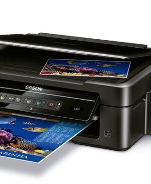 پرینتر رنگی جوهرافشان Epson L365w inkjet Printer