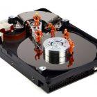 تعریف ریکاوری اطلاعات- ریکاوری اطلاعات- ریکاوری هارد دیسک- ریکاوری چیست- نرم افزار ریکاوری - recover hard disk