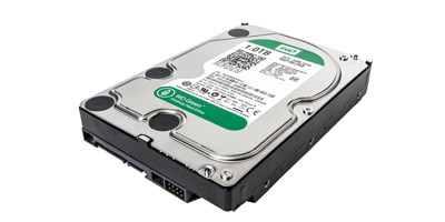 ریکاوری اطلاعات هارد دیسک