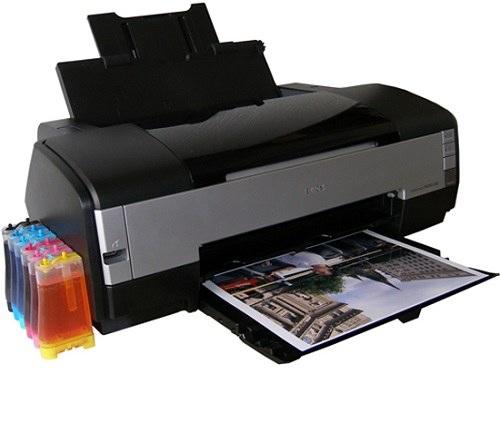 Epson 1410 printer