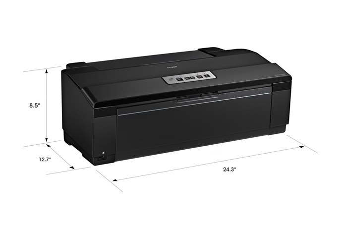 Epson Artisan1430 Inkjet Printer