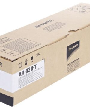 Sharp AR-021FT Black Toner Cartridge