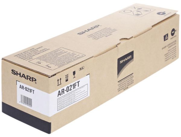 Sharp AR-021FT Black Toner Cartridge