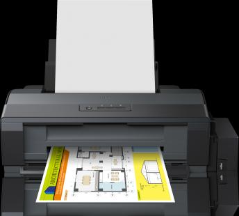 epson L1300 ITS printer