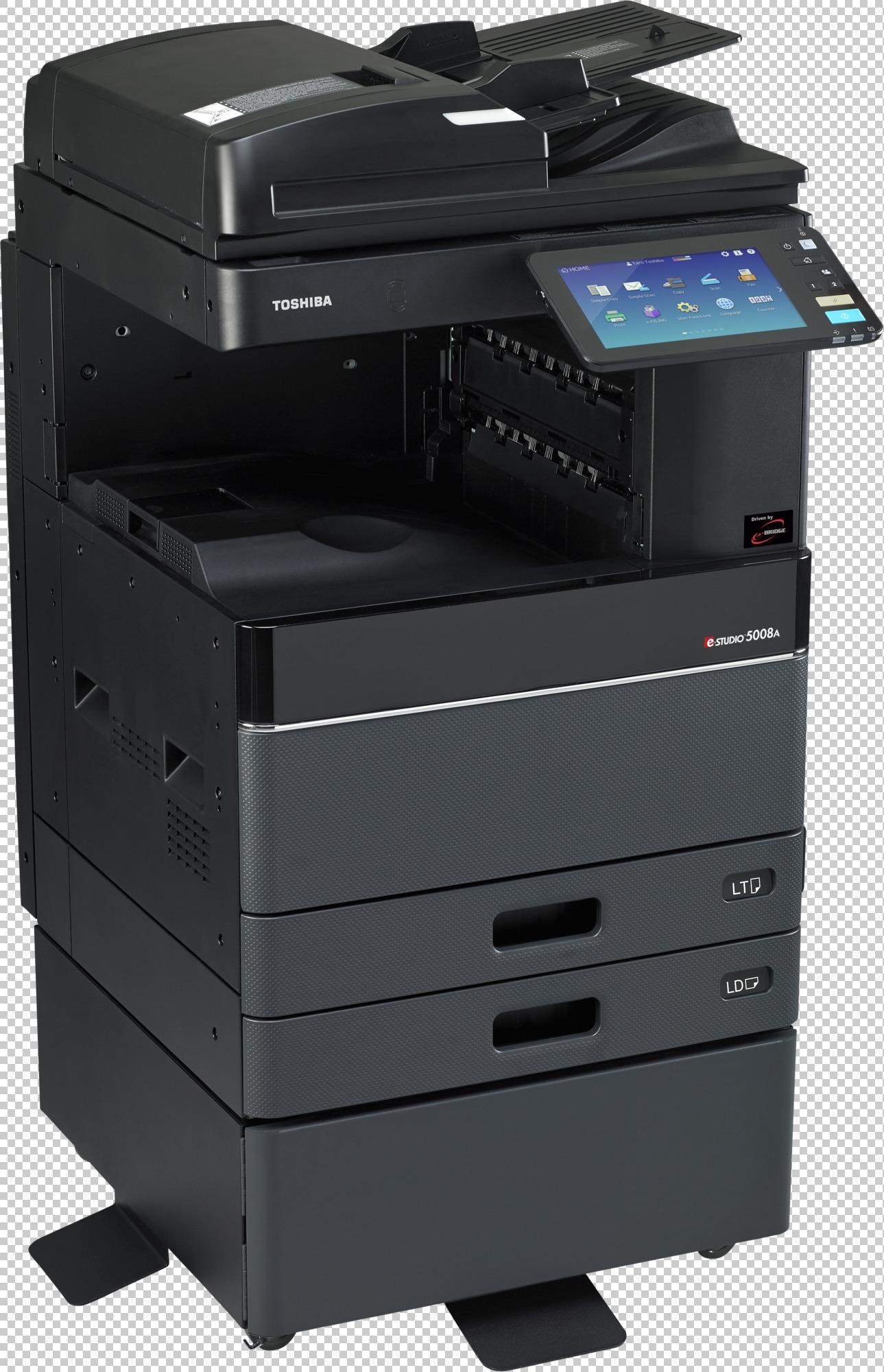 Toshiba e-STUDIO-3008a