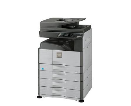 sharp AR-6020N photocopier